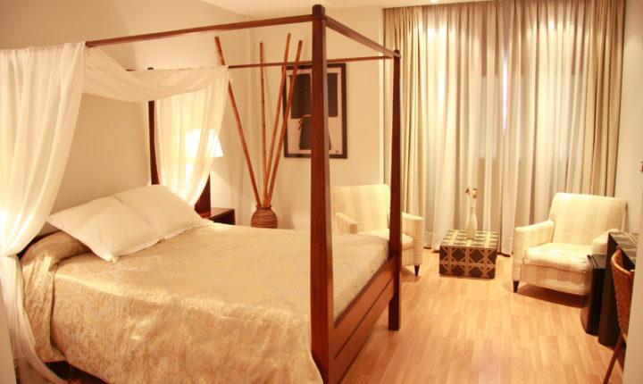 hotel cortijo chico hotel en alhaurin de la torre
