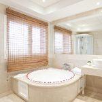 baño suite hotel cortijo chico