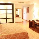 alojamiento hotel cortijo chico suite