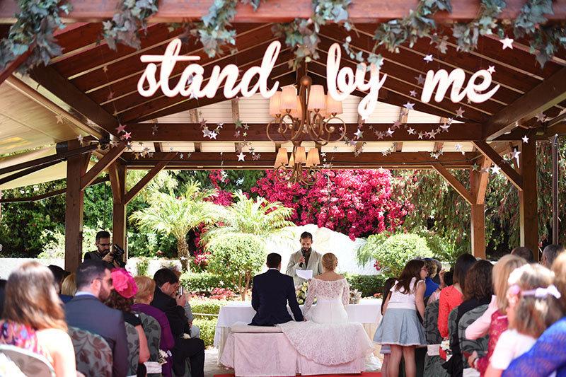 d4499f96 Ideas para tu boda en primavera