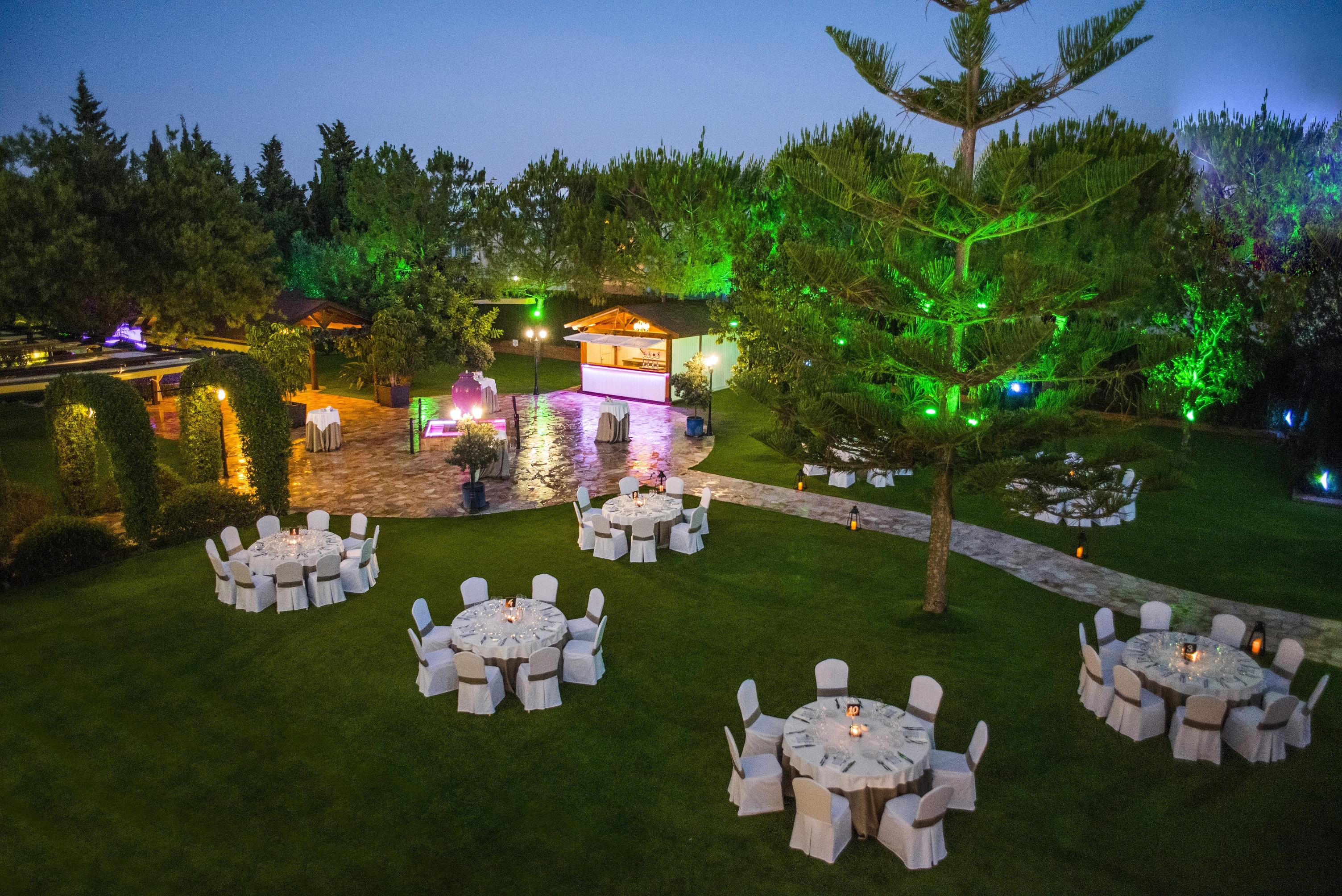 jardin hotel cortijo chico