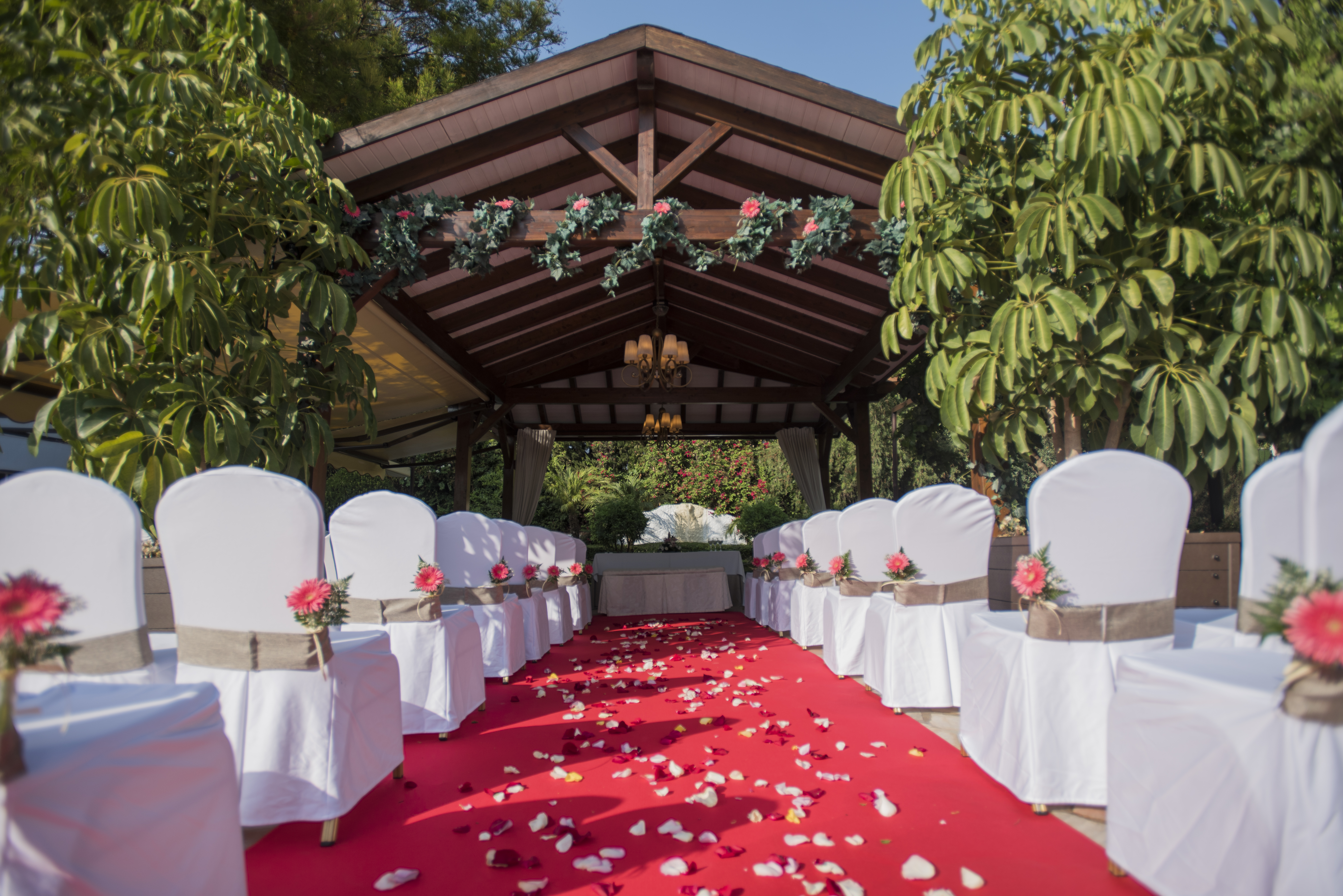 7549d127 Claves para escoger el banquete de bodas | Hotel Cortijo Chico