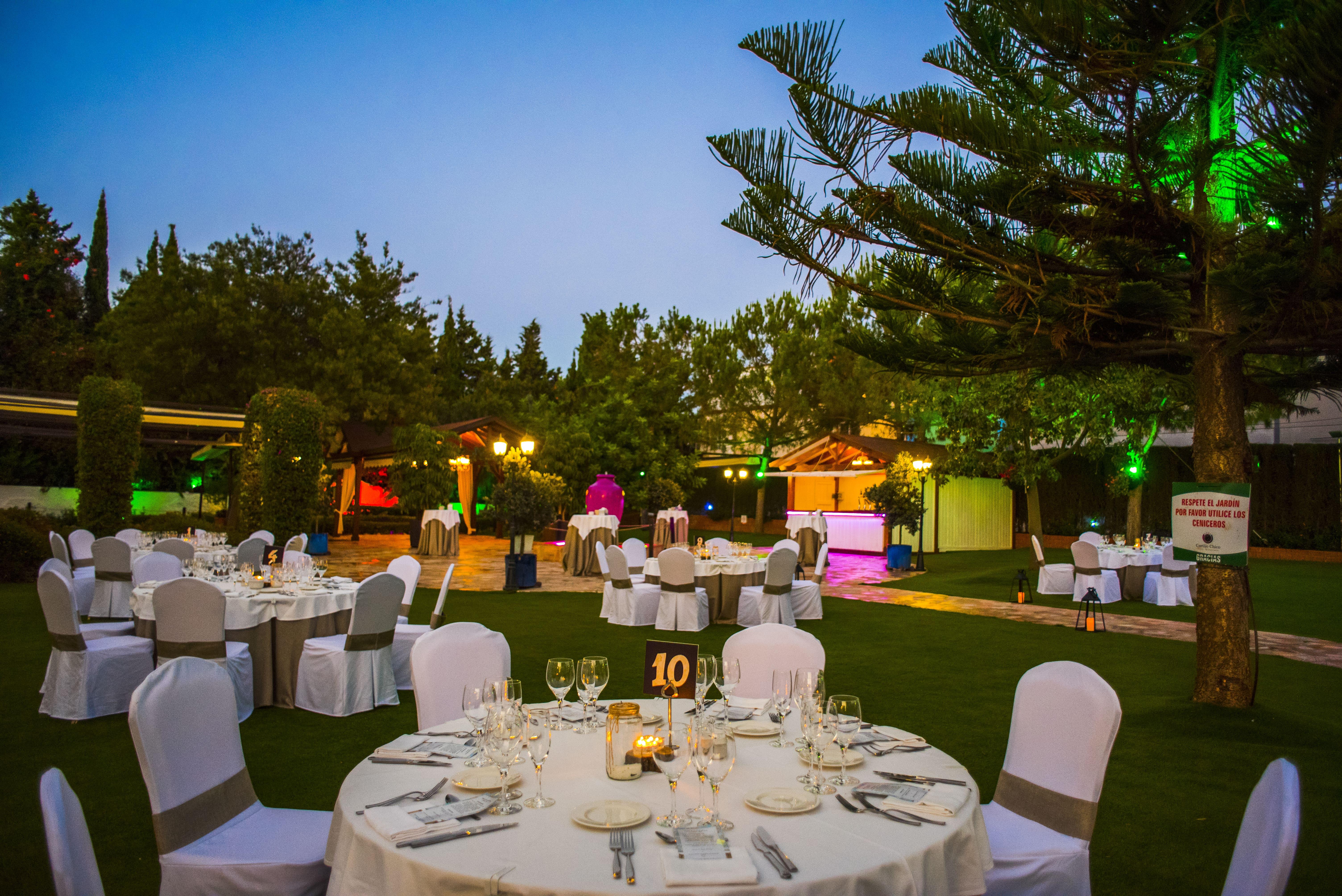 b8eb7d31 Menú de bodas vegetariano | Hotel Cortijo Chico