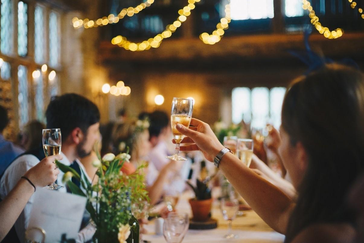 bodas y eventos hotel cortijo chico