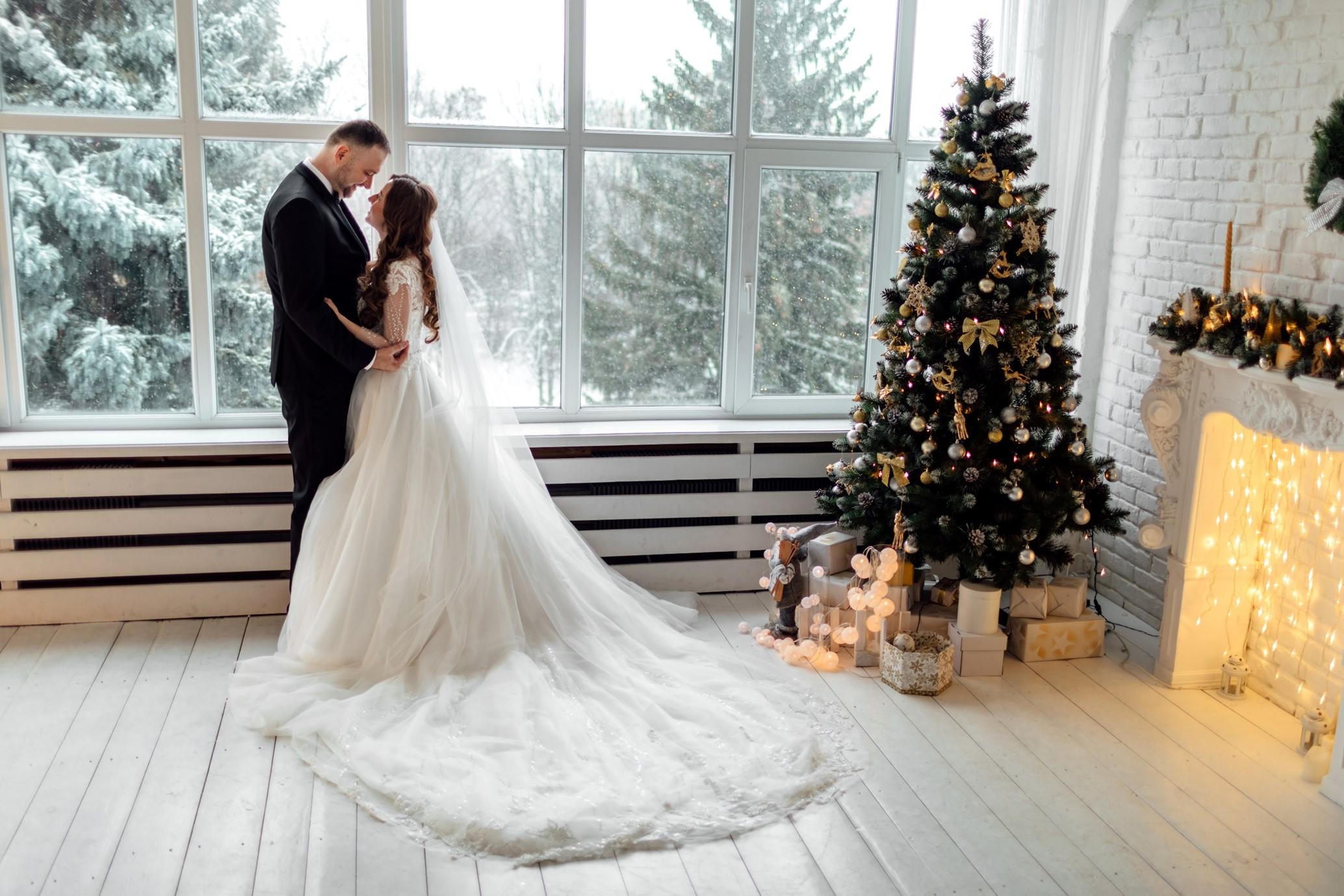 boda invierno hotel cortijo chico