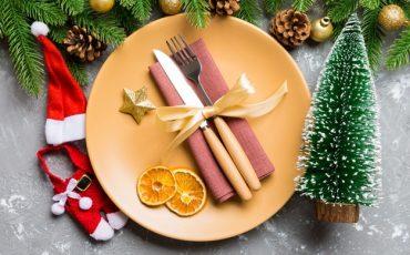 Comida Especial Navidad 2020