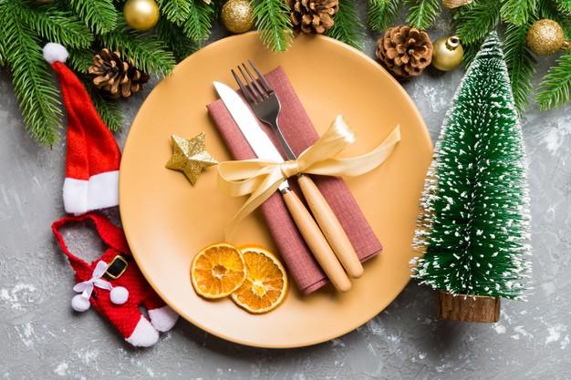 comida de navidad hotel cortijo chico