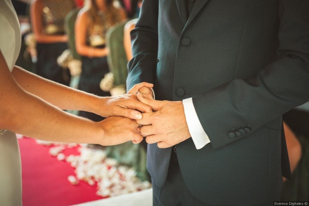 detalles imprescindibles para organizar una boda de ensueño