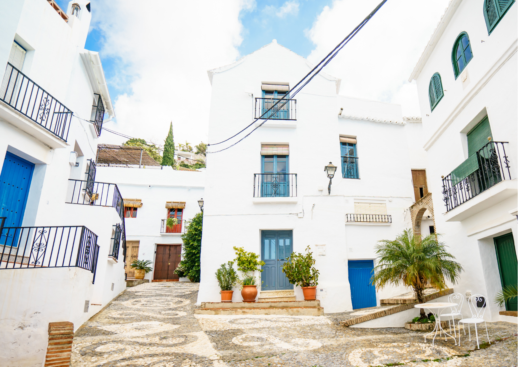 ¿Por qué elegir Málaga como destino para hacer turismo rural?