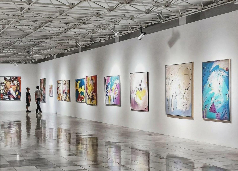 MUSEOS QUE NO DEBES PERDERTE EN MÁLAGA