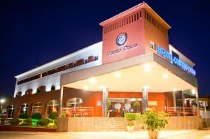 1. Hotel Cortijo Chico
